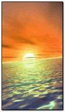 visão do sol