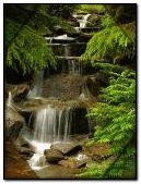 Anim Waterfall