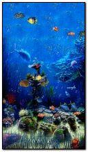 bawah air
