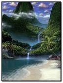 Przepływ wody