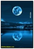 Moon night-