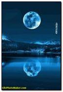 Moon night-