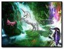 Unicorn in Rainforest - DC 52