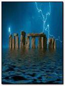 Stones lightening