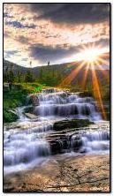 Nước mùa thu
