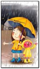 बारिश गिरती है