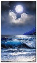 Laut pantai