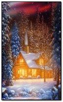 Invierno mágico