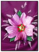Abst Flower