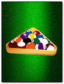 Billiard Balls 240x320