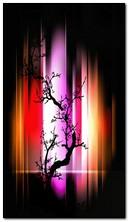 판타지 나무