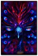 Tavuskuşu Fantazi
