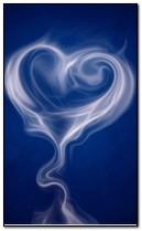 Corazón de humo