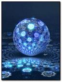 3D Magic Ball