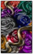 ابست الورد