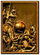 Shakhnameh Buch der Könige