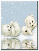 Winter Cute Bears