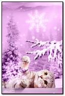 Ловити пухнасті сніжинки