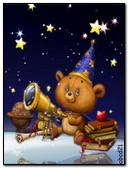 Bear Astronom