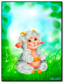 Littla Sheep