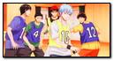 Anime Kuroko No Basket