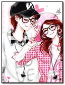 Cute Couple01