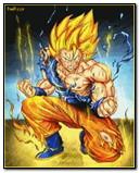 Goku Lnl