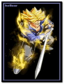 Trunks 240 Dragon Ball Z