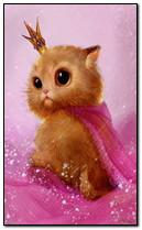 الأميرة القط
