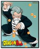 Dragonball Jackie Chun B