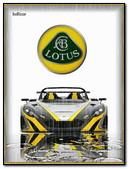 Lotus Eleven