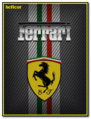 Ferrari Carbon 2b