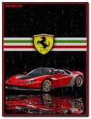 Ferrari Spyder