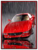 Ferrari F355 Coupe