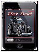 Retro Hotrod 2n