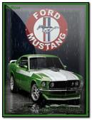 F Mustang
