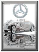 1936 Mercedes Benz