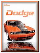 Dodge Cars G01