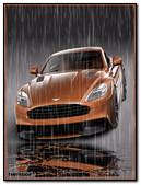 Aston Martin Am 310 Vanquish 2013