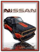 Nissan Skyline G01