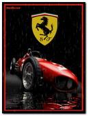 Ferrari Dino 156 F1
