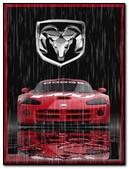 Dodge Logo Viper