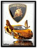 2014 Lamborghini Aventador G01