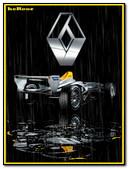 Formula E 2014 Spark Renault