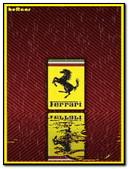 Ferrari Logo Cuadrado