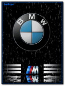 Bmw M Logo 240 B