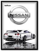Auto Nissan Gtr 2 G01