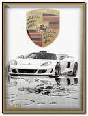 Porsche Gif