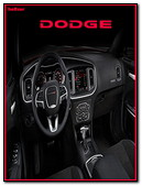 Bộ sạc 2015 Vlp nội thất 240 Dodge