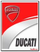 Logo Ducati Moto Gp